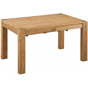 Oslo Oak Dining Table -…