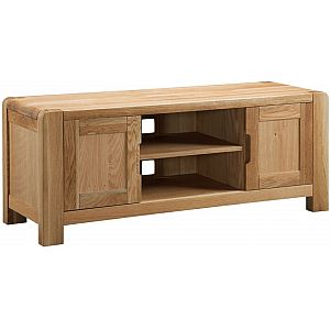 Oslo Oak TV Cabinet