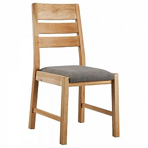 Oslo Oak Dining Chair