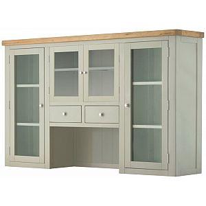 Portland Stone Grand 4 Door Dresser Top