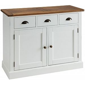 Porto Painted Sideboard - Small