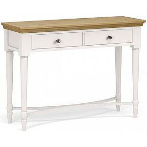 Corndell Annecy 2 Drawer Console Table