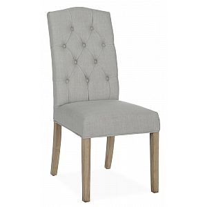 Daylesford Button Back Chair