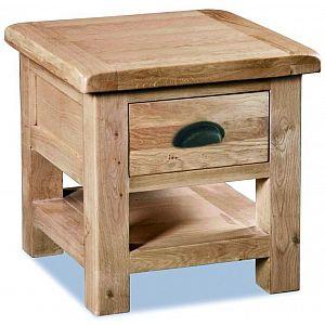 Corndell Fairford Lamp Table