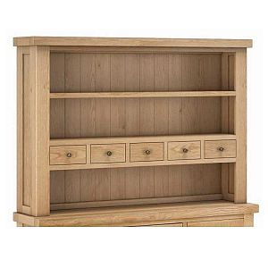 Fairford Hutch