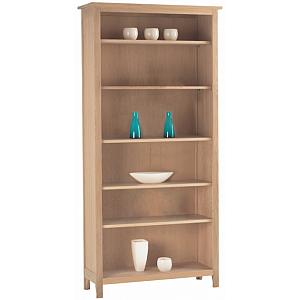 Nimbus 5 Shelf Bookcase