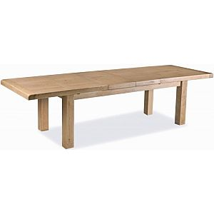 Fairford Extending Dining Table 180cm-260cm
