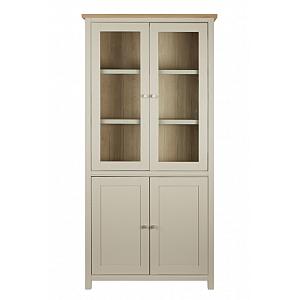 Woodstock Display Cabinet