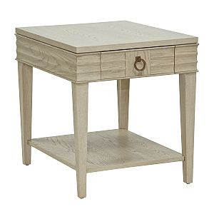 Vermont Side Table with Drawer