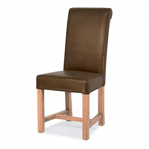 Chicago Sandlewood Chair