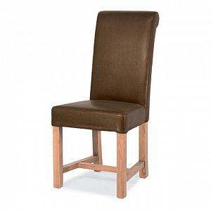 Chicago Sandlewood Chair