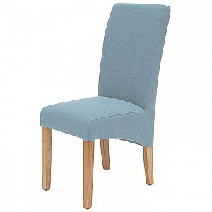 Fletton Azure Chair