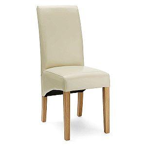 Fletton Cream Chair