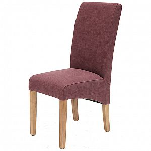 Fletton Damson Chair