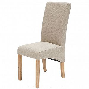 Fletton Hessian Chair