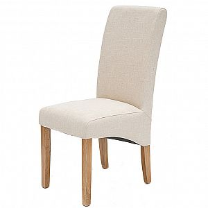 Fletton Natural Chair