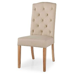 Stanza Camel Dining Chair
