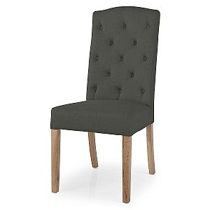 Stanza Charcoal Dining Chair