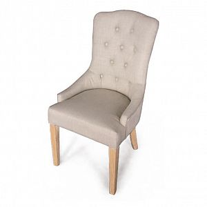 Paris Camel Dining Chair
