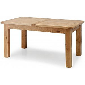Normandy Small Extending Table 140cm - 180cm