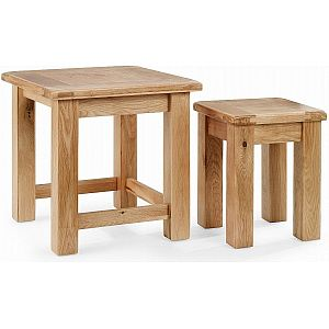 Normandy Nest of Tables