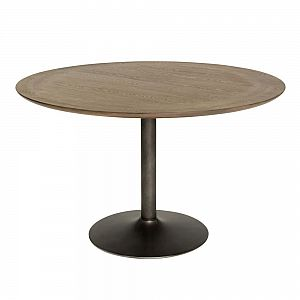 Revival Camden Round Dining Table