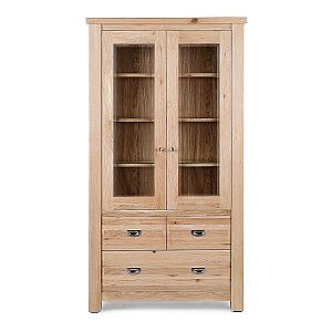 Tuscany Glazed Display Unit