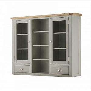 Portland Stone 3 Door Dresser Top