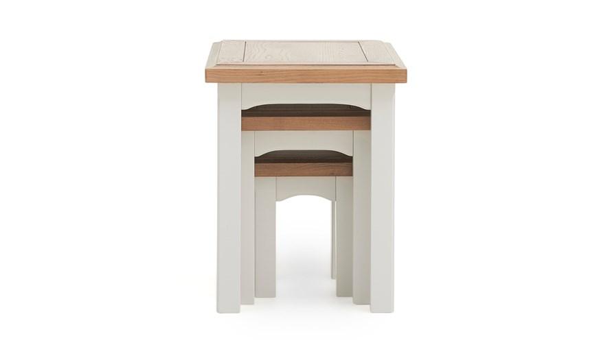 Georgia Nest of Tables
