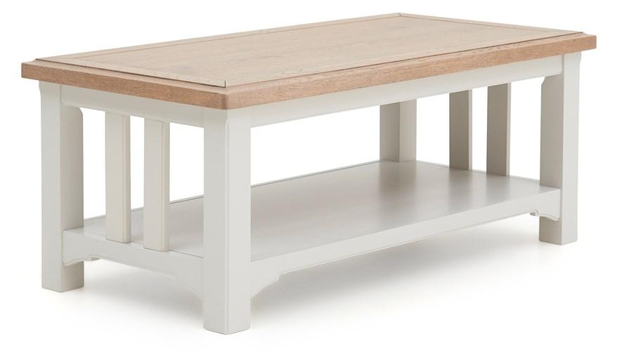 Georgia Coffee Table