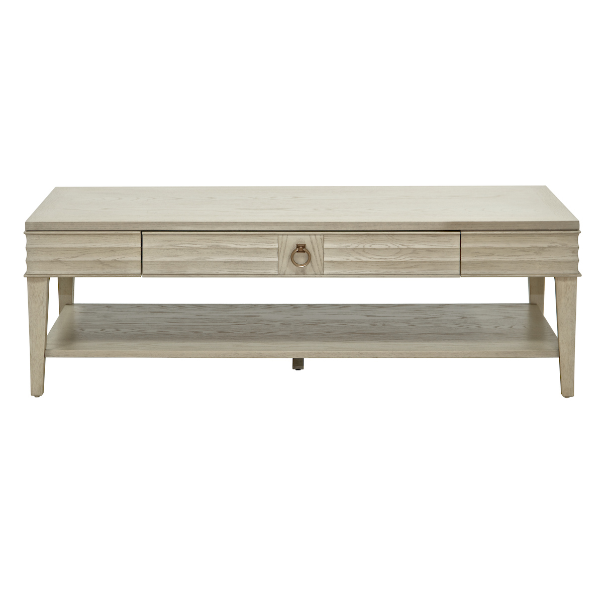 Vermont Coffee Table with Drawer