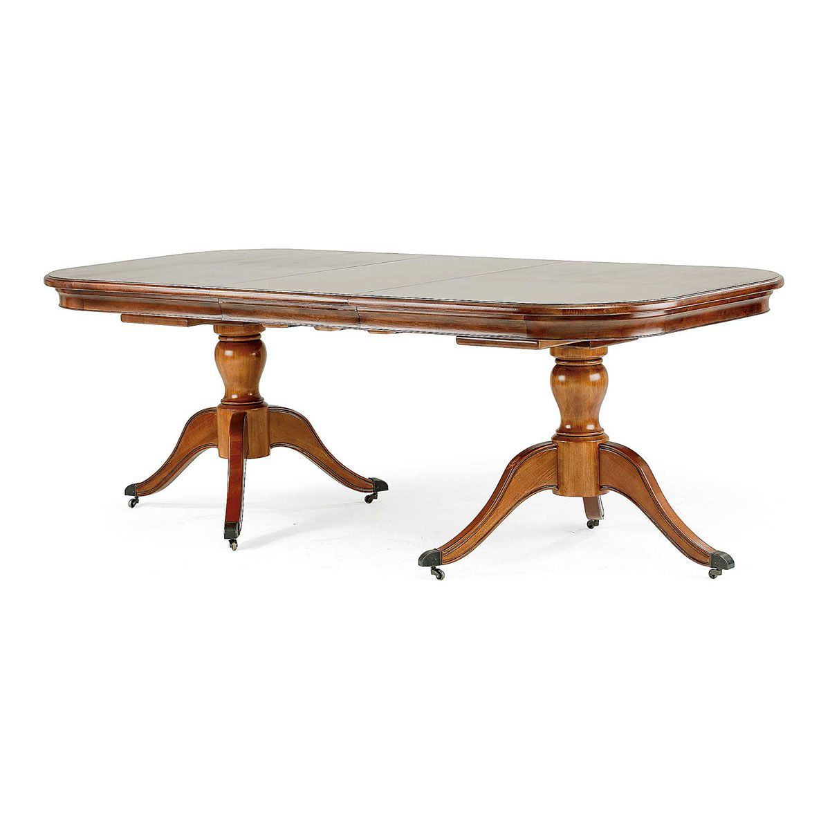 Lille 8-10 Seater Pedestal Table