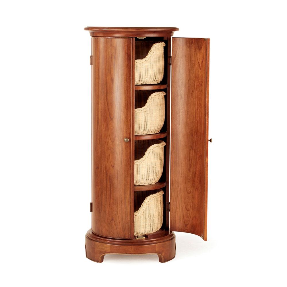 Lille Storage Cabinet