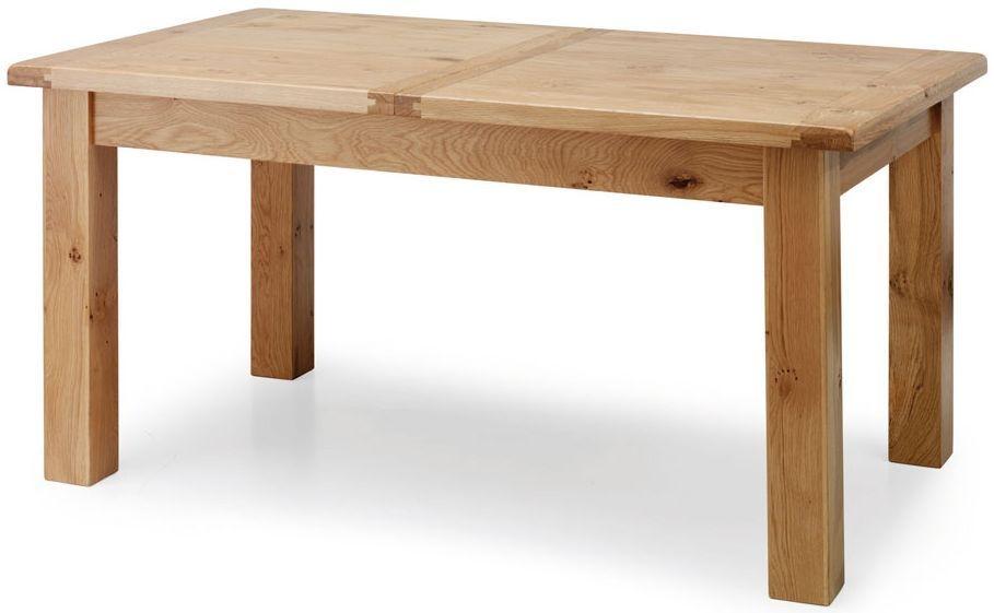 Normandy Large Extending Table 160cm - 230cm