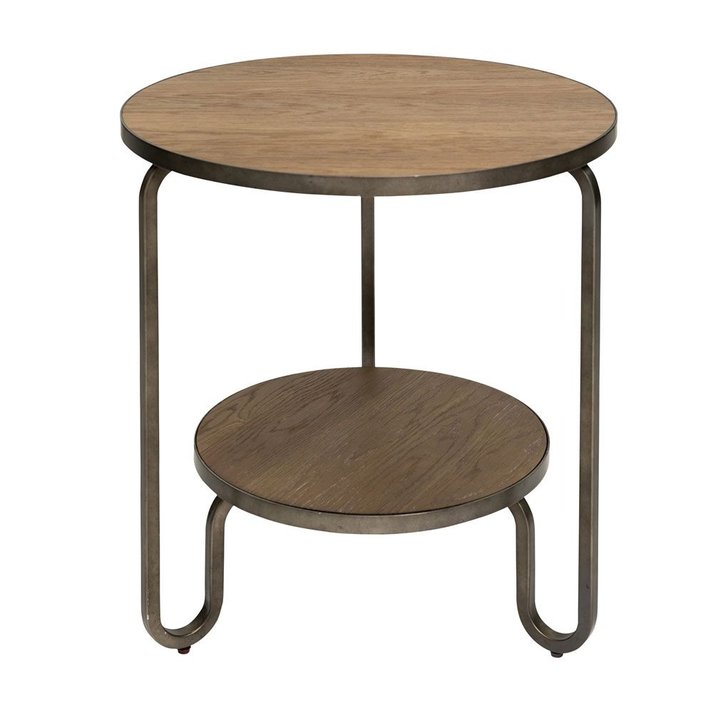 Revival Camden Side Round Table Dining Room Dining  : revival camden side table round 1 from robinsonsinteriors.co.uk size 1000 x 1000 jpeg 61kB