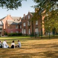 Bishop Grosseteste University College, Lincoln
