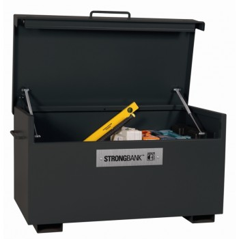 Armorgard Strongbank Ultra Secure Van Box 1325 x 700 x 665mm