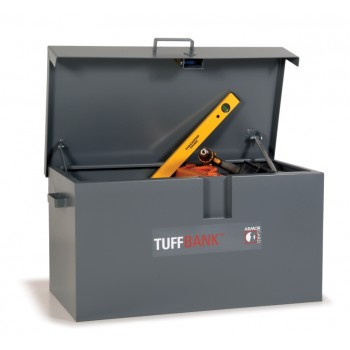 Armorgard Tuffbank Secure Van Box 985 x 540 x 475mm