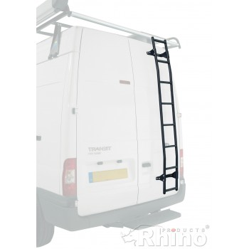 Rhino 8 Step Rear Door Ladder