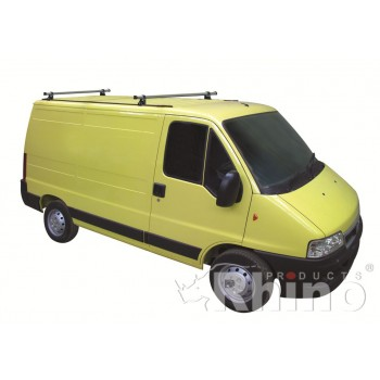 Rhino Delta 2 Bar System - Fiat Ducato 1994 - 2006 LWB High Roof
