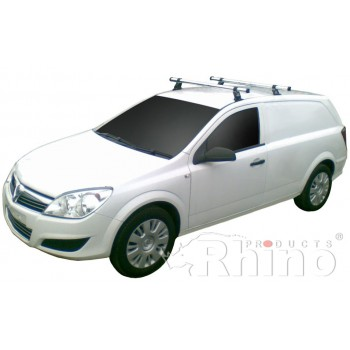 9799c568ac Rhino Delta 2 Bar System - Vauxhall Astra Van 2006 - NOT FOR SPORTIVE  MODELS OR ...
