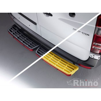 Rhino SafeStep - VW Crafter 2006 Onwards