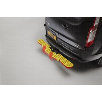 Rhino TowStep - Fiat Doblo 2010 Onwards